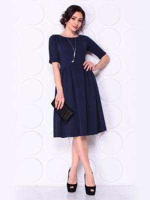 Сукня темно- синя | 5043808