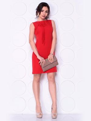 Сукня червона | 5043859