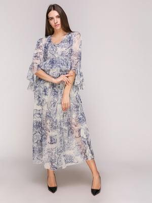 Сукня синя | 5029349