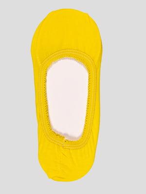 Сліди жовті | 5029242