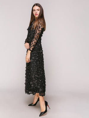 Сукня чорна | 5029320