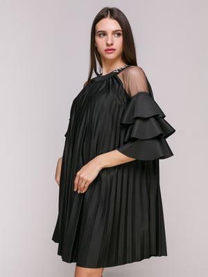 Сукня чорна | 5029343