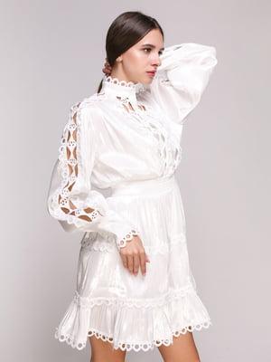 Сукня біла | 5029346