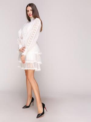 Сукня біла | 5029345