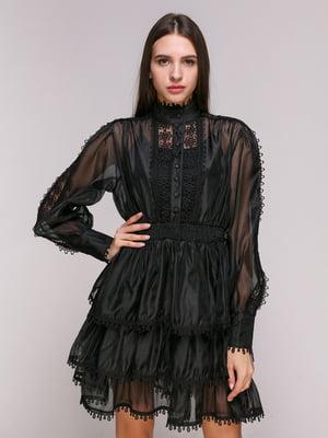 Сукня чорна | 5029344