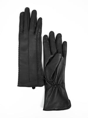 Рукавички чорні | 5044451