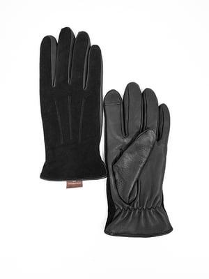 Перчатки черные | 5044455
