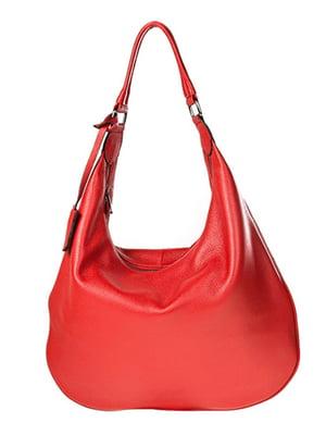Сумка красная - AMO ACCESSORI - 5044512
