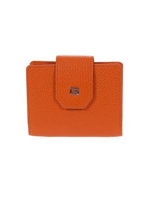 Візитниця помаранчева | 5044567