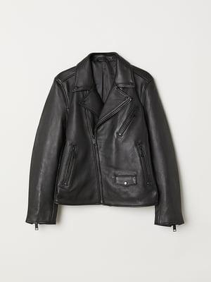 Куртка чорна | 5045872