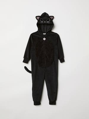 Піжама чорна | 5045969