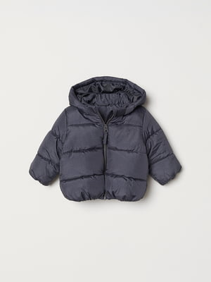 Куртка темно-синя   5045972