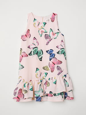 Сукня рожева   5045999