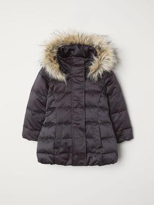 Куртка чорна   5046185