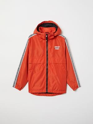 Куртка помаранчева | 5046199