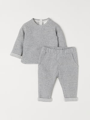 Комплект: джемпер і штани | 5046218