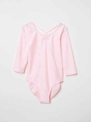 Боді рожеве | 5046358