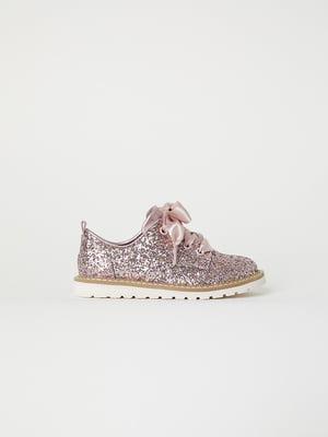 Туфлі рожеві | 5046563