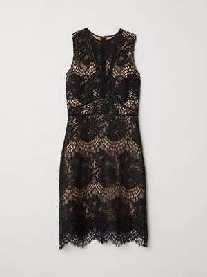 Сукня чорна   5046865