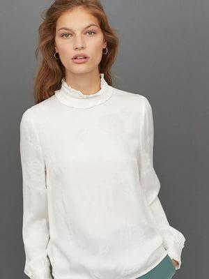 Блуза белая | 5047000