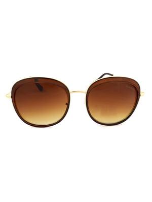 Очки солнцезащитные | 5047999