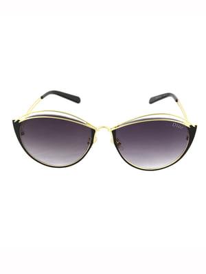 Очки солнцезащитные | 5047962