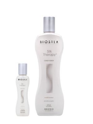 Кондиціонер для волосся «Шовкова терапія» BioSilk Silk Therapy (67 мл) | 4958452