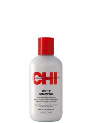 Шампунь для волосся Infra (177 мл) | 4958456