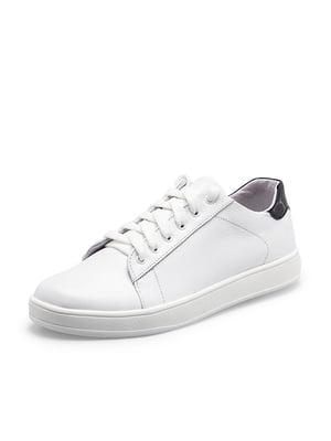 Кросівки білі | 4910485