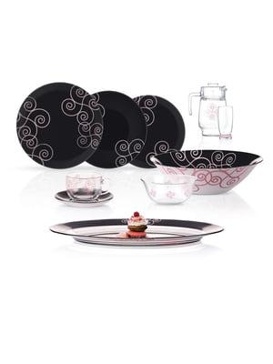 Сервиз столовый (46 предметов) | 4969709