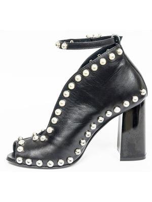 Туфлі чорні   5044129