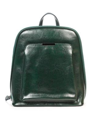 Рюкзак зеленый | 5044211