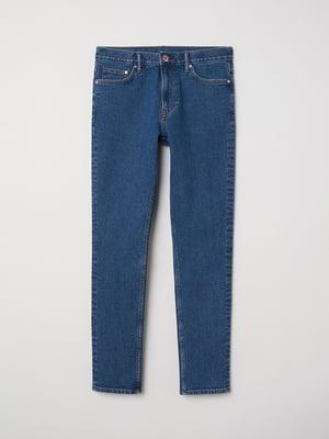 Джинсы синие | 5045065