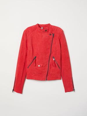 Куртка красная | 5045323