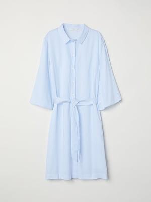 Сукня в смужку | 5045796