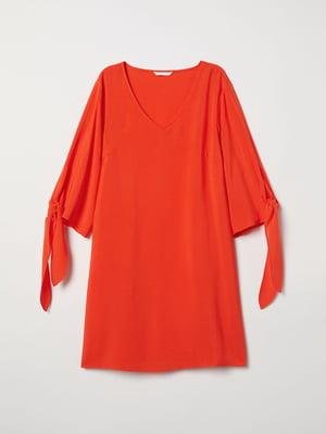 Сукня помаранчева | 5045912
