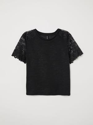 Топ черный | 5046015