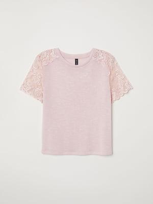 Топ рожевий | 5046016