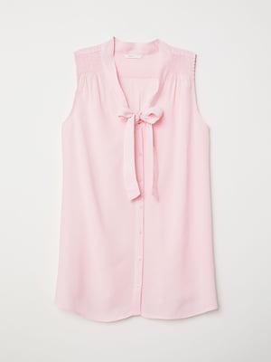 Блуза розовая   5046099