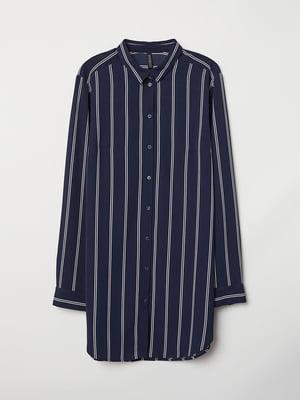Рубашка в полоску | 5046157
