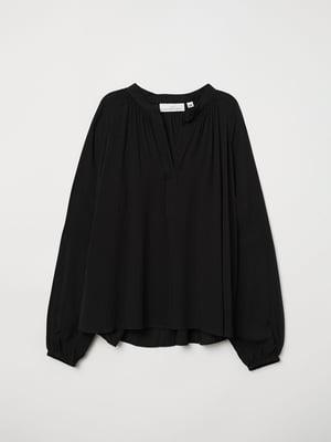 Блуза чорна | 5046345