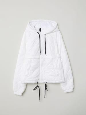 Куртка біла | 5046378