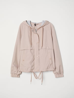 Куртка розовая | 5046430