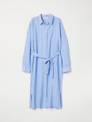 Сукня в смужку | 5046467