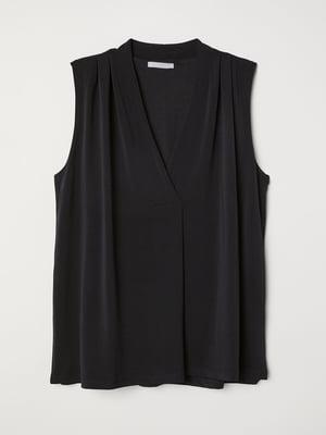 Блуза чорна | 5046556