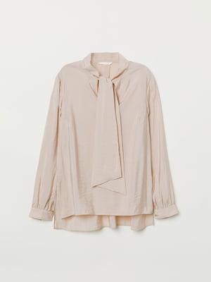 Блуза бежева | 5046615