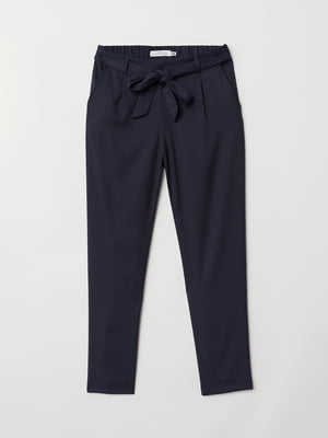 Штани сині | 5046700