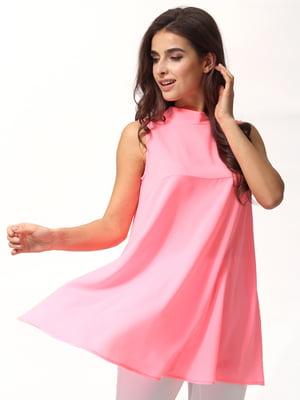 Блуза рожева   5054481