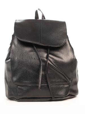 Рюкзак чорний | 4241655