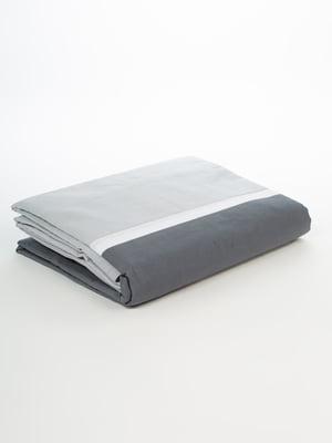 Комплект постельного белья двуспальный (евро) | 4053715